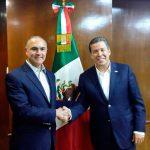 México e Irlanda, socios comerciales agrícolas