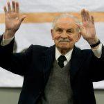 Murió Lorenzo Servitje; se conduelen empresarios del país