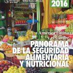 Informe FAO sobre nutrición en AL