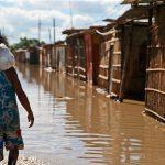 Apoyarán a Perú tras inundaciones