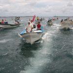 Pesca y acuacultura sostenible en Michoacán