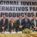 Pide Sagarpa apoyar a sectores desprotegidos para lograr un país competitivo