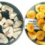 Plátanos biofortificados contra el hambre en África