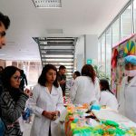 Presentan politécnicos alimentos innovadores en Milpa Alta