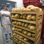Precio mundial alimentos a la baja