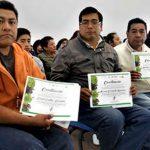 Producción agrícola certificada en CDMX