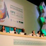 Producción y conservación de biodiversidad