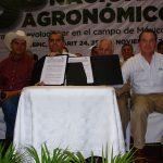 Buscan profesionalizar ingenieros agrónomos