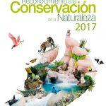 Convocatoria: Reconocimiento a la Conservación de la Naturaleza