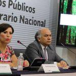 Presentan Servicios Públicos de Información del Registro Agrario Nacional