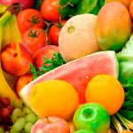 Residuo cero en frutas y verduras