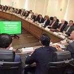 Reunión Nacional de Delegados Sagarpa