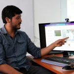 Politécnicos diseñan sistema de riego agrícola con inteligencia artificial