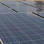 Energía solar y agricultura