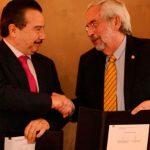 SuKarne y UNAM firman convenio por la salud y bienestar animal