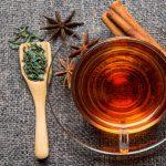 Baja de peso tomando té de canela y miel