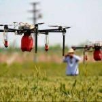 Agricultura de precisión para el campo mexicano