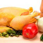 Virtudes de la carne de pollo