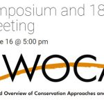 Simposio y 18 Reunión de la red de WOCAT